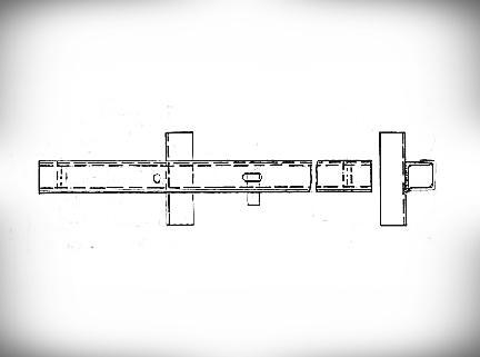 Траверса ТМ73,ТМ73М (Л57-97)-1048,34 руб.