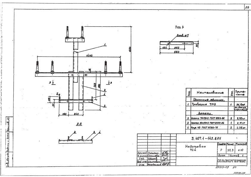 Надставка ТС4-2051 руб.