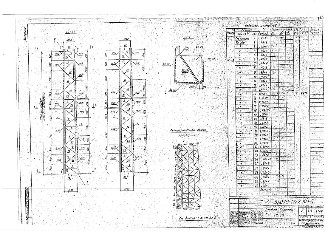 ТС38 (3.407.9-172.2-КМ-5)